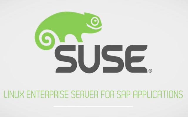 Suse for SAP